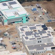 Caleveras Facility