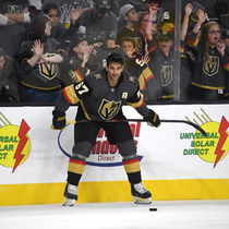 Proud Partners with the Las Vegas Golden Knights