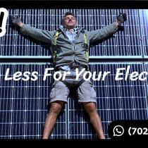 Pay Less for Your Electric!