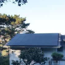 One of our Sunpower systems.