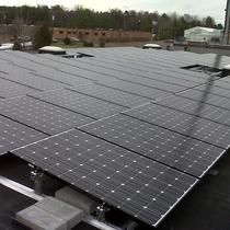 Solar Electric Commercial