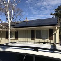 Denver Residence 2017