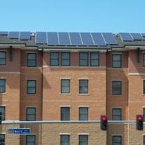 Colorado Mesa University Solar