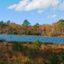 Brewster Community Solar Garden