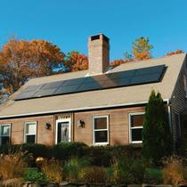 Brewster, MA Residential Solar Installation