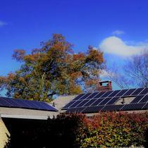Brockton, MA Residential Solar Installation