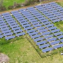 Friends Academy Dartmouth, MA Solar Array