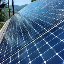 West Jefferson, NC Roof-Mounted Solar
