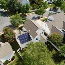 Residential Solar in Charlotte, NC