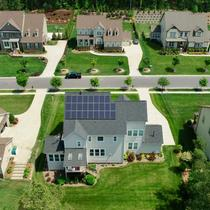 Solar in Fort Mill, SC