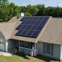 Solar in Harrisburg, NC