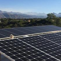 One of our many installations in Tucson