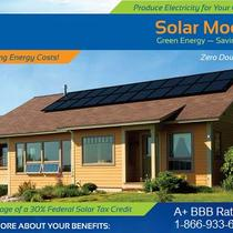 Solar Power to the People!