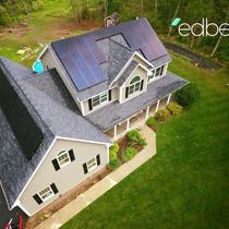 Beautiful Solar install in Monson