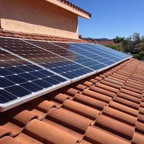 3.3 kW System in Rancho Santa Margarita, CA