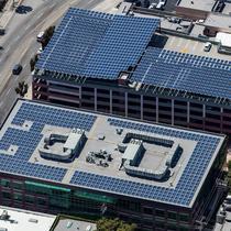 Glendale Social Services - 350 kW - Glendale, CA
