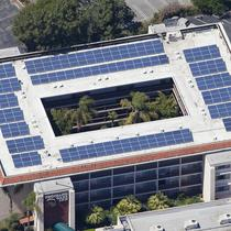 Best Western - 50 kW - Thousand Oaks