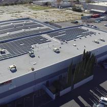 Mortech Mfg - 200 kW - Azusa, CA