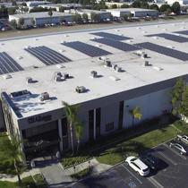Allstate - 200 kW - Cerritos, CA