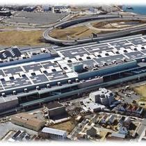 Atlantic City Convention Center 2,340 kW