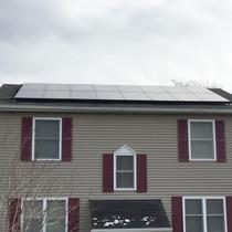 SED is proud to be the lead installed for Rochester's Solarize program - Solarize the Flower City