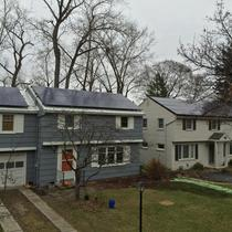 Neighbors who go solar together, save money together.