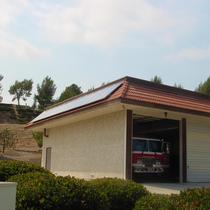 Ventura County Fire Station
