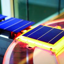 Trina Solar Manufacturing