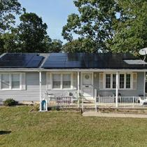 12 kw dc - North Cape May