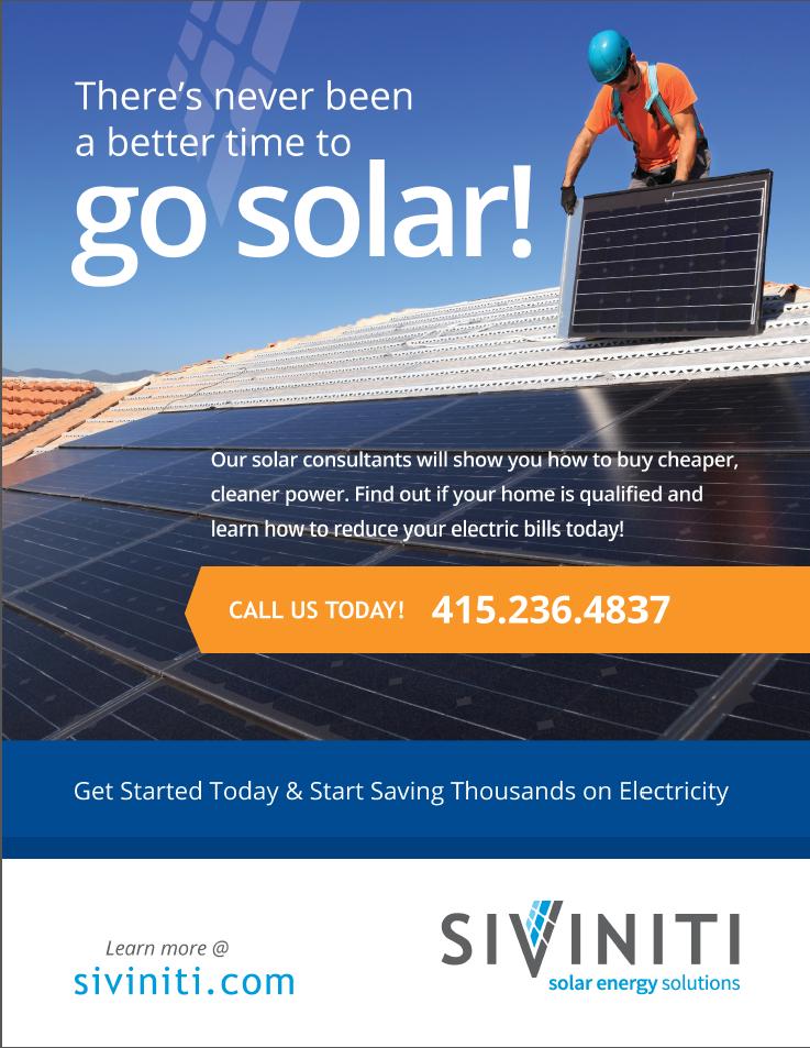 Siviniti Solar Solutions Profile Amp Reviews 2018 Energysage