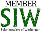 Member, Solar Installers of Washington