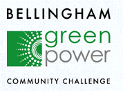 Participant in Bellingham's Green Power Community Challenge