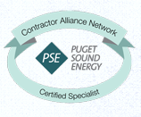 Pre-authorized contractor with PSE