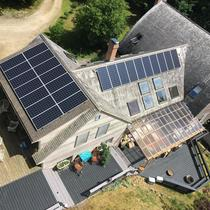 Local PV Install