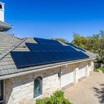 Home Solar in Austin