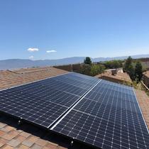 Len H. - 3.9kW Roof Install