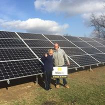 Happy Customers in Quincy, MI (27.6kW)
