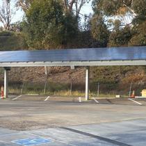 Car Port Complete Chula Vista, CA