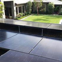 Install in Santa Ana, CA