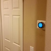 NEST Thermostat Promotion