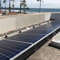 Install in Oceanside, CA