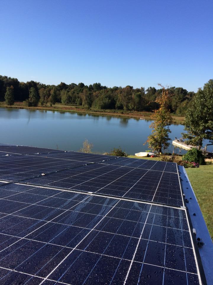 Accelerate Solar Profile Amp Reviews 2019 Energysage