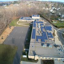 Plantsville School