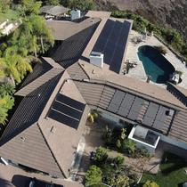 PV and Pool Solar