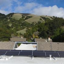 San Rafael 5.76kW.  LG & SolarEdge
