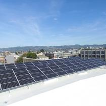 Oakland 37.5kW.  SolarWorld & SolarEdge