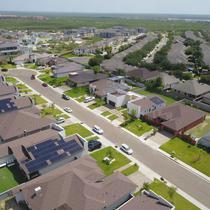 PEG Energy, Solar Neighbors