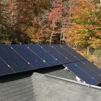 Solar Installation in Hillsborough
