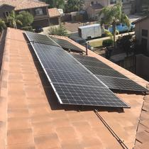Solarworld 300 Watt Panels