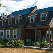 Thousands of Direct Energy Solar customers are turning their sunny roofs into electricity savings.